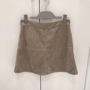 Rhythm Mini Skirt